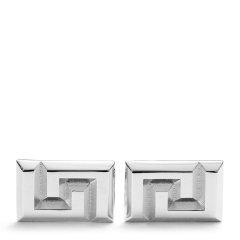 【17年春夏新品】VERSACE/范思哲男士金色金属袖口图片