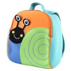瑞士OOPS/OOPS超轻材质双肩背包 幼儿园儿童小书包 耐磨耐脏防水 [材质:其它]SBR图片