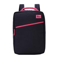 LEXON乐上双肩包女士运动休闲小背包13寸电脑包女生书包包LNR0602图片