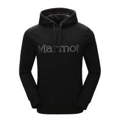 MARMOT/土拨鼠男款卫衣套头卫衣L53640【18秋冬新款】图片