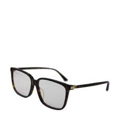 【17年新款】GUCCI/古驰时尚男士亚洲版光学镜架眼镜0019OA图片