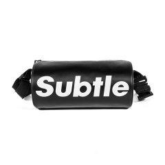 Subtle/Subtle KRUIS单肩包斜挎PVC软皮欧美时尚百搭青年嘻哈街头潮牌中性款式男女同款图片