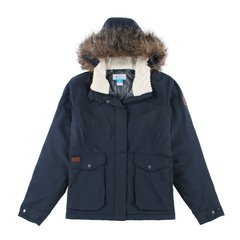 【免税】Columbia/哥伦比亚  美国直邮 连帽休闲加厚棉衣外套户外女士夹克外套 1685421图片