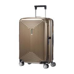 Samsonite/新秀丽44DNeopulse行李箱旅行拉杆箱欧版20寸中性款式PC/ABS图片