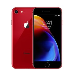 Apple 苹果8 iPhone8/8Plus 64G 红色特别版图片