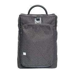 乐上LEXON法国2018新款URBAN商务双肩休闲包轻量电脑男女旅行背包图片