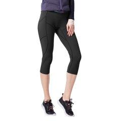 美国后秀/HOTSUIT 2019年 健身裤女 夏季新款 运动裤 紧身裤 女 外穿弹力七分裤图片