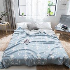 ROYALROSE LITERIE 天竺棉全棉面料空调被 夏凉被子 透气贴身盖被-花漾图片