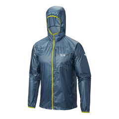 M.HARDWEAR/山浩   男款皮肤风衣-Ghost Lite Jacket OM6498图片