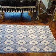 瑞典ekelund门垫榻榻米垫 北欧地垫飘窗垫 厨房卫生间地垫地毯图片