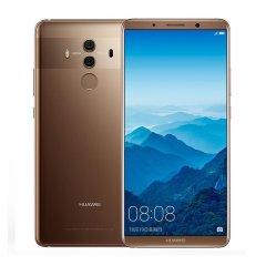 华为 Mate10 Pro 6GB+64GB 全网通4G手机 双卡双待图片