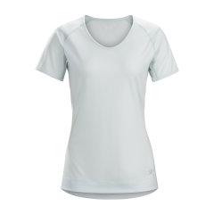 ARCTERYX/始祖鸟 女款速干短袖T恤 Mentum Tee SS W 18277图片