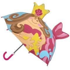 Stephen Joseph  美国小史蒂芬 3D儿童雨伞  多种图案图片