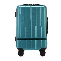 ELLE/ELLE翻盖式 便携收纳 中性款式 PC/ABS拉杆箱行李箱旅行箱ELCL5527(20/24寸)图片