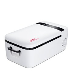 Indelb/英得尔 车载冰箱  源自欧洲 手机智能APP版 车家两用 T12图片