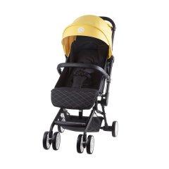 kiwy/kiwy   儿童推车  奈利  可折叠 坐躺一体 轻量便携 前轮万向 弹簧避儿童宝宝手推车伞车 0-3岁图片