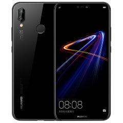 华为 HUAWEI nova 3e 2400万前置摄像 4+64G/128G全网通4G手机 双卡双待图片