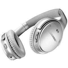 Bose QuietComfort 35 ll / QC35(2代)无线蓝牙耳机 主动降噪 耳罩式博士耳麦 国行一年质保图片