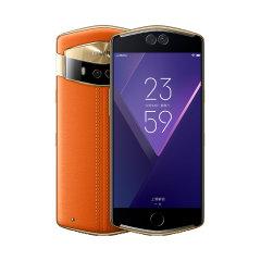 Meitu 美图V6(MP1605)自拍美颜 全网通 移动联通电信4G手机图片