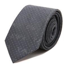 Emporio Armani/安普里奥阿玛尼领带-男士领带面:66桑蚕丝34聚酯纤维里:53粘纤47醋纤图片