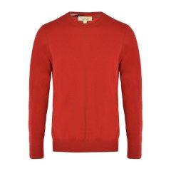 BURBERRY/博柏利  男士山羊绒纯色长袖T恤 4022821图片