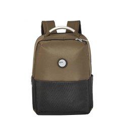 LEXON乐上新款商务双肩包 女男士休闲通勤轻便出差14寸电脑背包男图片