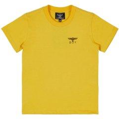 【19春夏新款】BOY LONDON KIDS 韩版 童装 男女同款 短袖T恤 B92TS1381K图片