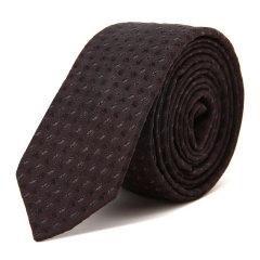 【可用劵】Dolce&Gabbana/杜嘉班纳领带-男士时尚领带100桑蚕丝图片