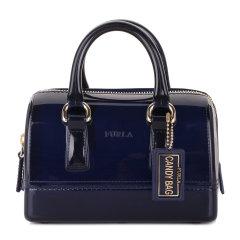 FURLA/芙拉女士多色PVC迷你果冻包 附肩带 手提包 单肩包 斜挎包BEE8图片