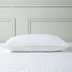 fossflakes进口可水洗超柔中低/中高枕51*91cm   购买2只枕芯,送配套枕套1只图片