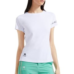 HOTSUIT/后秀 运动T恤女 2019夏季 修身 显瘦圆领上衣 亲肤舒适透气休闲短袖图片