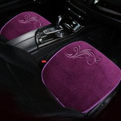 pinganzhe 汽车新款冬季羊毛三件套坐垫 汽车羊毛单片座垫  汽车座垫图片