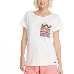 PROTEST/博特斯 2017新款夏装女款潮流T恤圆领半袖图片