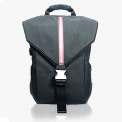 CastenDesign Vandra Plus系列中性多功能防水防震双肩包通勤运动两用带蓝牙追踪密码锁电脑隔层瑞典设计带雨罩可放15寸笔记本图片