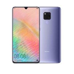 华为  HUAWEI Mate 20 X  6+256GB 全网通4G手机 双卡双待图片