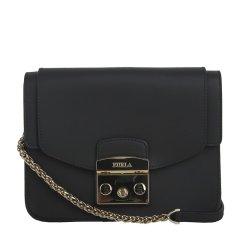 FURLA/芙拉  女士MAGIA系列牛皮时尚单肩斜挎包 962966图片
