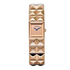 Pinko/品高意大利进口简约时尚石英女表Cherimola系列钢带图片