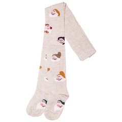 MONNALISA/MONNALISA 女童童话故事紧身衣连袜裤图片