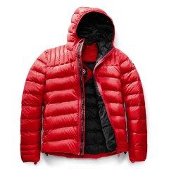 【奢品节可用券】【18秋冬】Canada Goose/加拿大鹅  连帽男士外套男士羽绒服 5501Mvolcano图片