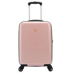 Guess/盖尔斯 VIVIN系列欧美时尚女士PC/ABS旅行万向轮行李箱 22寸/26寸图片