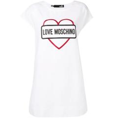 Love Moschino  女士连衣裙 两色可选图片