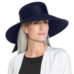 Coolibar  女士大檐防晒帽  UPF 50+图片