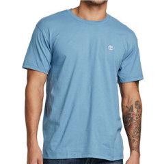 【包税】Timberland/添柏岚  户外男士纯色圆领休闲短袖T恤 TB0TT003图片