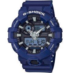 CASIO/卡西欧  G-SHOCK系列 GA-700系列防震防水多功能潮流运动时尚腕表图片