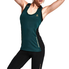 HOTSUIT/HOTSUIT 运动背心女跑步透气健身训练瑜伽背心 66094000图片
