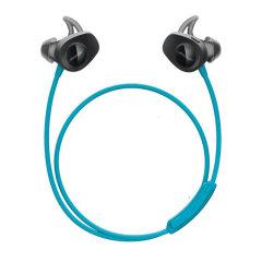 Bose soundsport 无线蓝牙耳机 入耳式抗汗防水健身跑步运动耳麦 耳塞 国行原封 一年质保图片