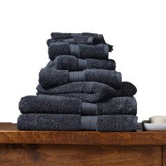 Christy 英国品牌瑞娜斯系列舒适柔软全棉毛巾图片