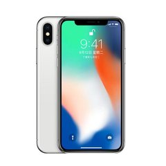 Apple/苹果 iPhone X (A1865) 64G 移动联通电信4G手机图片