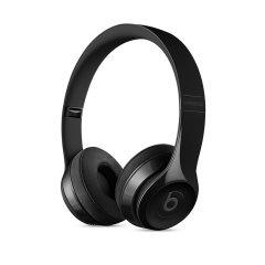 beats Solo3 Wireless无线蓝牙耳机 头戴式耳机耳麦 国行正品 苹果维修站全国联保图片