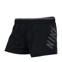 nike/耐克 2018 女 跑步训练健身速干运动短裤 719583-665/AH6089-010图片